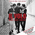 M�s Que Amor [CD/DVD Combo][Deluxe Edition]