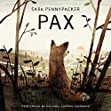 Pax Audiobook by Sara Pennypacker Narrated by Michael Curran-Dorsano