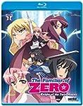 Familiar Of Zero: Knight Of The Twin...