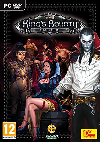 Kings Bounty: Dark Side  (PC)