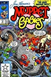 img - for Muppet Babies #17 (January 1988) book / textbook / text book