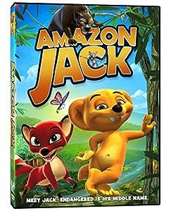 jungledyret hugo dvd