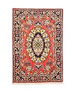 QURAMA Alfombra Persian Sarogh Rojo/Multicolor 78 x 56 cm
