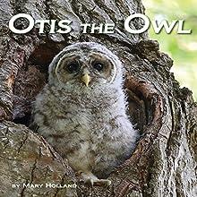 Otis the Owl | Livre audio Auteur(s) : Mary Holland Narrateur(s) : Tyler Stoe