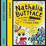 Nathalia Buttface and the Most Embarrassing Five Minutes of Fame Ever | Nigel Smith