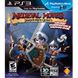 Sony Medieval Moves Deadmund Quest  Playstation 3