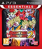Dragon Ball : Raging Blast 2 - essentials