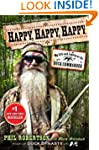 Happy, Happy, Happy by Mark Schlabach book cover