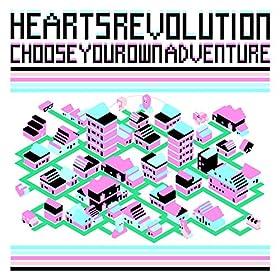 Heartsrevolution - Choose Your Own Adventure