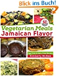 Vegetarian Meals Jamaican Flavor: Egg...