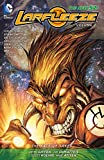 Larfleeze Vol. 2: The Face of Greed (The New 52)