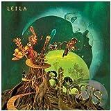echange, troc Leila - Blood Looms And Blooms