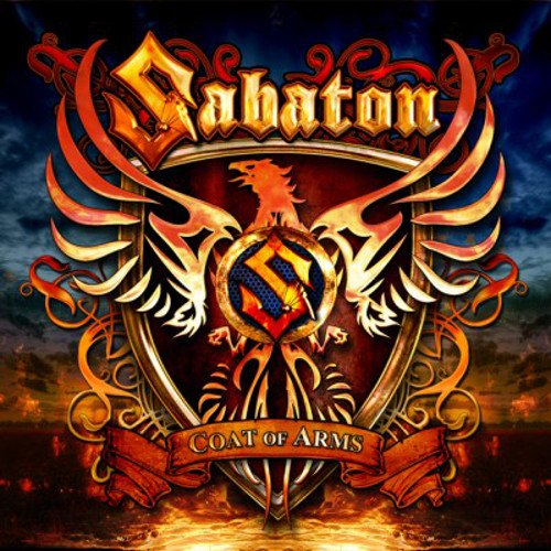Sabaton - Coat Of Arms [VINYL]