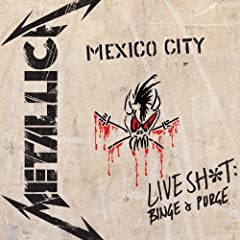 Live Sh*t: Binge & Purge (Live In Mexico City) [Explicit]