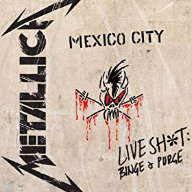 Welcome Home (Sanitarium) (Live In Mexico City) [Explicit]