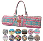 �Damayanti� yoga mat bag from #DoYour...