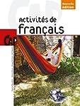 Activit�s de Fran�ais CAP - Livre �l�...