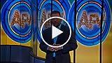 AFV's New Host Audition Video: Alfonso Ribeiro