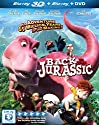 Back To The Jurassic (2pc) [DVD]