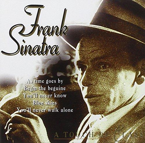 Frank Sinatra - A Touch Of Class - Zortam Music