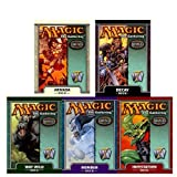 Magic The Gathering - 7th / Seventh Edition Theme Deck Set Of 5