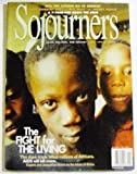 img - for Sojourners Magazine (July-August 2000, Volume 29 Number 4) book / textbook / text book