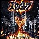 Hall of Flames