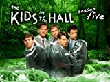 The Kids In The Hall Season 5