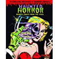Haunted Horror: Banned Comics from the 1950s (Chilling Archives of Horror Comics!)