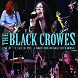 Live at the Greek 1991-Radio Broadcast