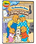 The Berenstain Bears - Family Values...