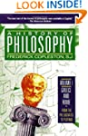History of Philosophy, Volume 1