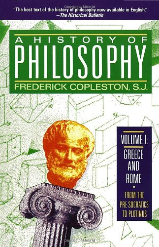 Image of A History of Philosophy