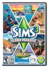 The Sims 3 Island Paradise PC/MAC.