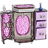 Ever After High Raven Queen's Jewelry Box
