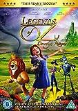 Legends of Oz: Dorothy's Return [DVD]