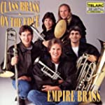 Class Brass-on the Edge