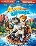 Alpha and Omega (Blu-ray/DVD Combo + Digital Copy)