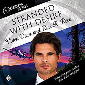 Stranded with Desire Audiobook
