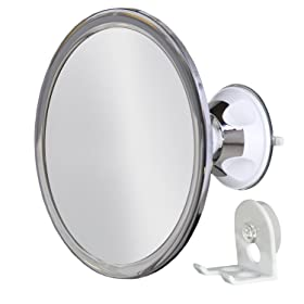 No fog mirror by Upper West Collection