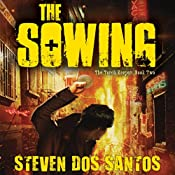 The Sowing | Steven dos Santos