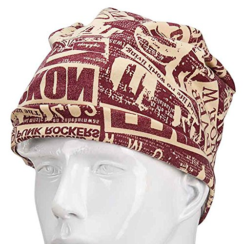 winter-men-warm-outdoor-hats-fashion-skull-slouch-cap-red