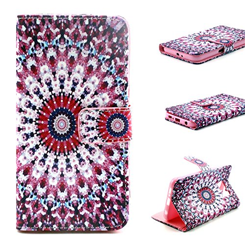 uming-tui-Bote-Case-PU-cas-dimpression-Pattern-Print-Motif-for-Samsung-Galaxy-S6-G920-Colorful-Printing-Drawing-multicolores-dessin-Impression-Patterns-Holster--rabat-avec-support-Support-Stander-main