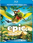 Epic / Epique (Bilingual) [Blu-ray +...