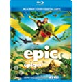 Epic/�pique (Bilingual) [Blu-ray + DVD + Digital Copy]