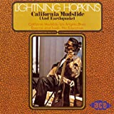 California Mudslide (and Earthquake)by Lightnin' Hopkins