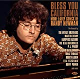 Various Artists Bless You California: More Early Songs Of Randy Newman