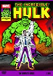 The Incredible Hulk 1966 Compl [Impor...