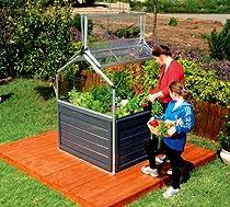 Big Sale Palram Plant Inn Raised Garden Bed