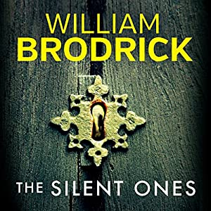 The Silent Ones Audiobook
